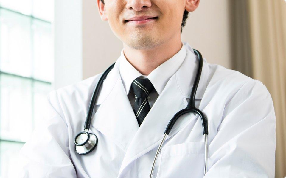専門医の資格があるかどうか