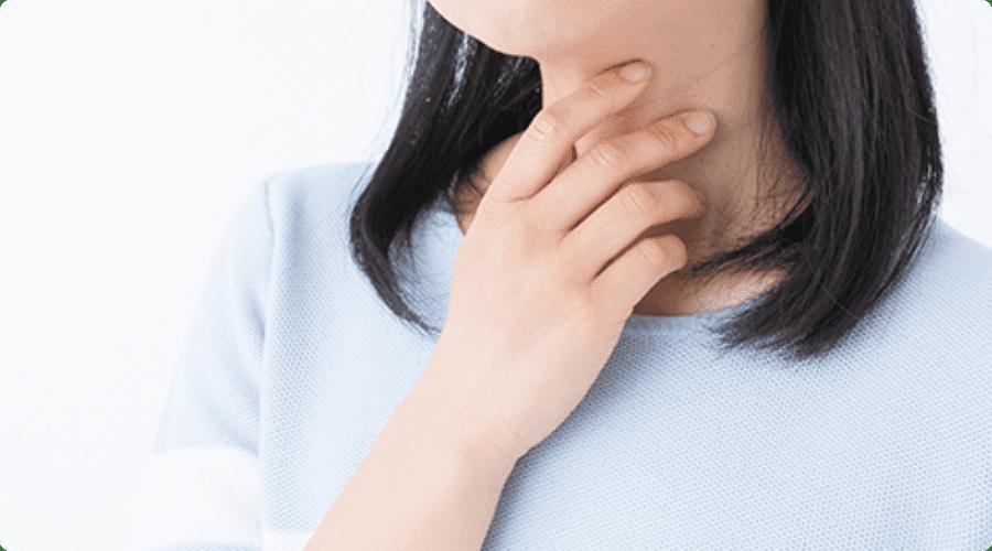 鎮静剤を使用した胃カメラ検査