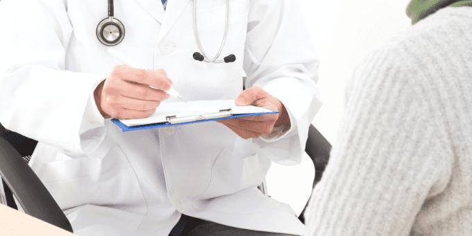 検診異常(血清ヘリコバクター・ピロリ抗体陽性、ペプシノーゲン検査異常、胃がんリスク検査(ABC検診)異常)