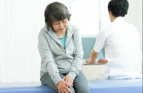 骨粗しょう症のリスクも増加